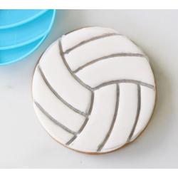Embosseur - volleyball /...