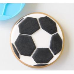 Embosseur - soccer football...