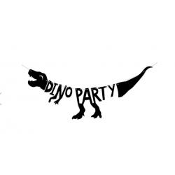 Banderole dinosaures -...
