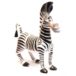 Figurine  - Marty - Madagascar