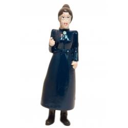 Figurine  - mademoiselle...
