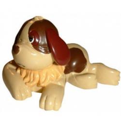 Figurine  - Niebla le chien...