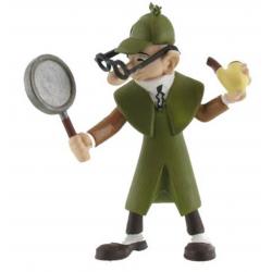 Figurita - Mortadelo Sherlock