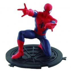 Figurine - Spiderman accroupi