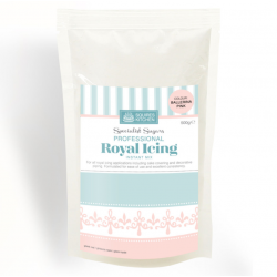 Glaçage Royal Mix Squires...