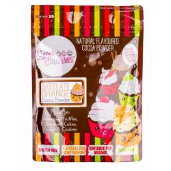 Poudre de cacao naturelle...