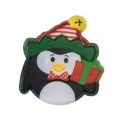 bague  de penguin - 35...