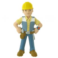 Figurine - Bob le bricoleur