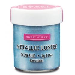 Metallic Lustre - ocean...