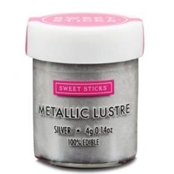 Metallic Lustre - silver /...