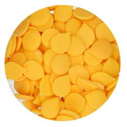 Deco Melts - jaune - 250g -...