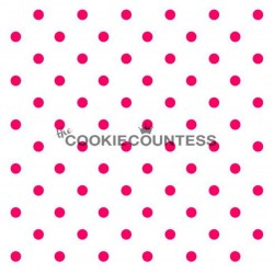 Small dots / Petits points