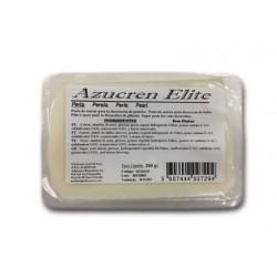 Pâte à sucre sans gluten - perle - 250g - Azucren Elite