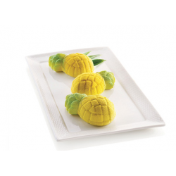 Moule Mini Ananas 3D -...