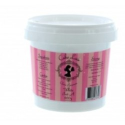 Cake Lace mix « white /  blanc » 200g