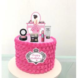 mini topper - Beauty Make Up