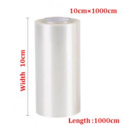 rouleau de rhodoïd - 10 m x...