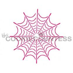 Single Spider Web / Toile d'araignée