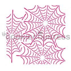 Tangled Webs / Toiles d'araignées enchevêtrées