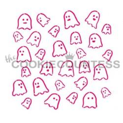 Little Ghosts / Petits fantômes