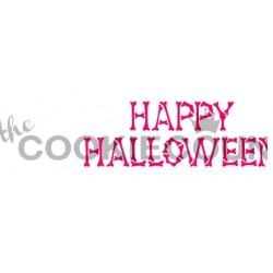 Happy Halloween Bones