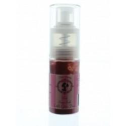 Spray rose paillette comestible de Cake Lace : 10g