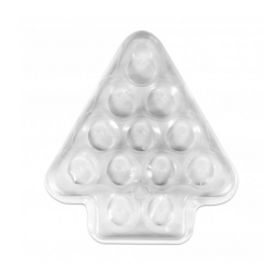 boîte à 12 mini cupcakes en...