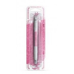 RD - Food art pen DUSKY PINK double-sided