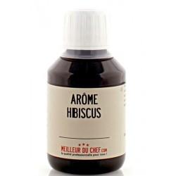 Arôme hibiscus 58 ml