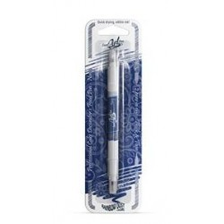 RD - Food art pen NAVY BLUE double-sided