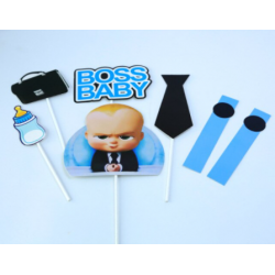7 mini topper - Baby Boss -...