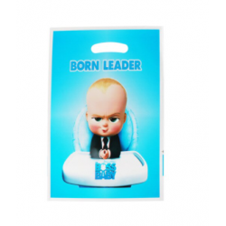 10 sachets de Baby Boss