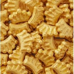 """Décorations en sucre sprinkles """"couronnes"""" - 56g - Wilton"""
