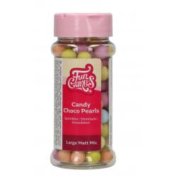 perles de bonbons au choco...