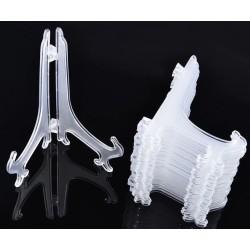 Chevalet plastique lot de 12 pièces