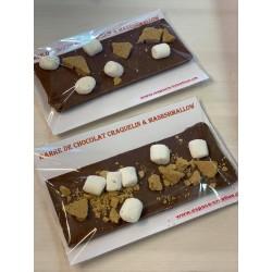 Schokoriegel-Cracker &...
