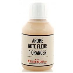 Arôme fleur d'oranger (note) 58 ml