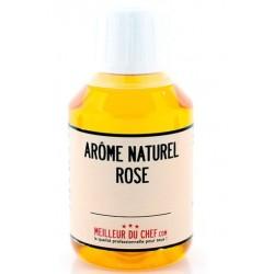 Arôme rose 58 ml