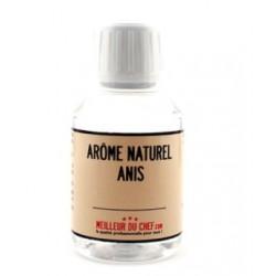 Arôme anis 58 ml