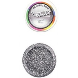 The sparkle range - Jewel - silver - 5g