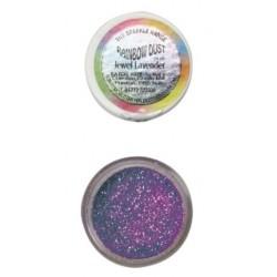 The sparkle range - Jewel - violet lavande - 5g