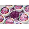 The sparkle range - Jewel - pink fuchsia - 5g