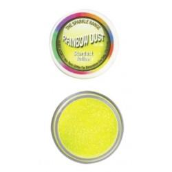 The sparkle range - Stardust - jaune - 5g
