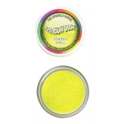 The sparkle range - Stardust - yellow - 5g