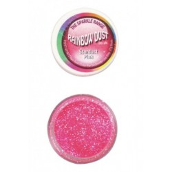 The sparkle range - Stardust - pink - 5g