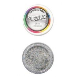 The sparkle range - Hologram - silver - 5g