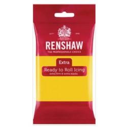Renshaw Extra - yellow / jaune 250g