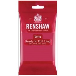Renshaw Extra - fuchsia / fushia 250g