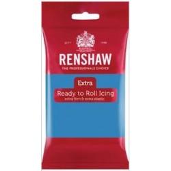 Renshaw Extra - turquoise 250g