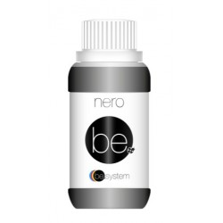 be.nero - black 40g